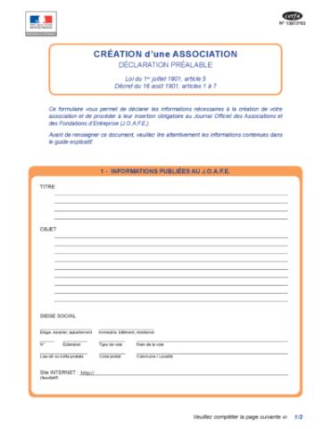 imprime cerfa 13971