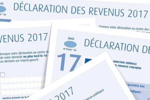 Date Limite Declaration 2018 Impot Sur Le Revenu Sanctions Pour